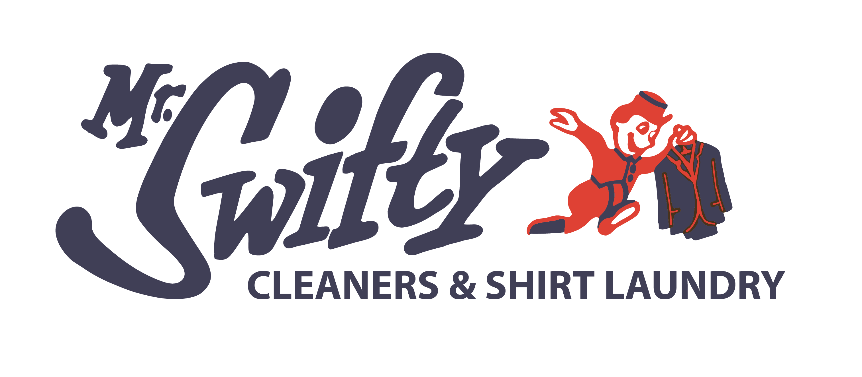 Mr. Swifty Cleaners